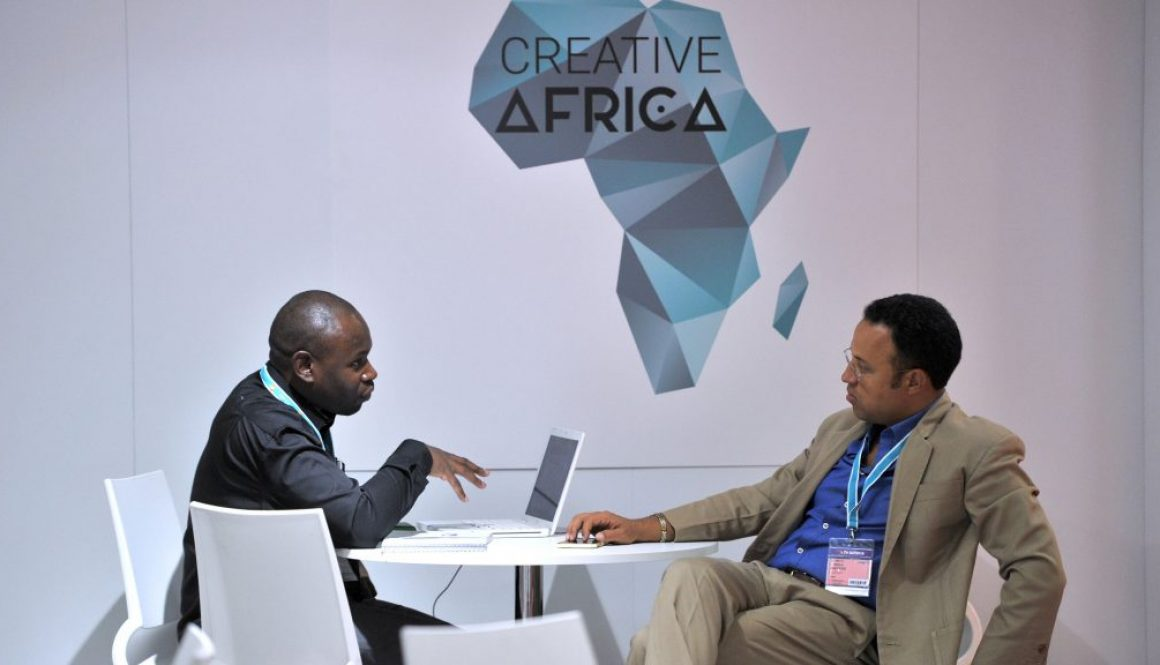 A DIY Spirit Triumphs in Africa's Film Training Programs
