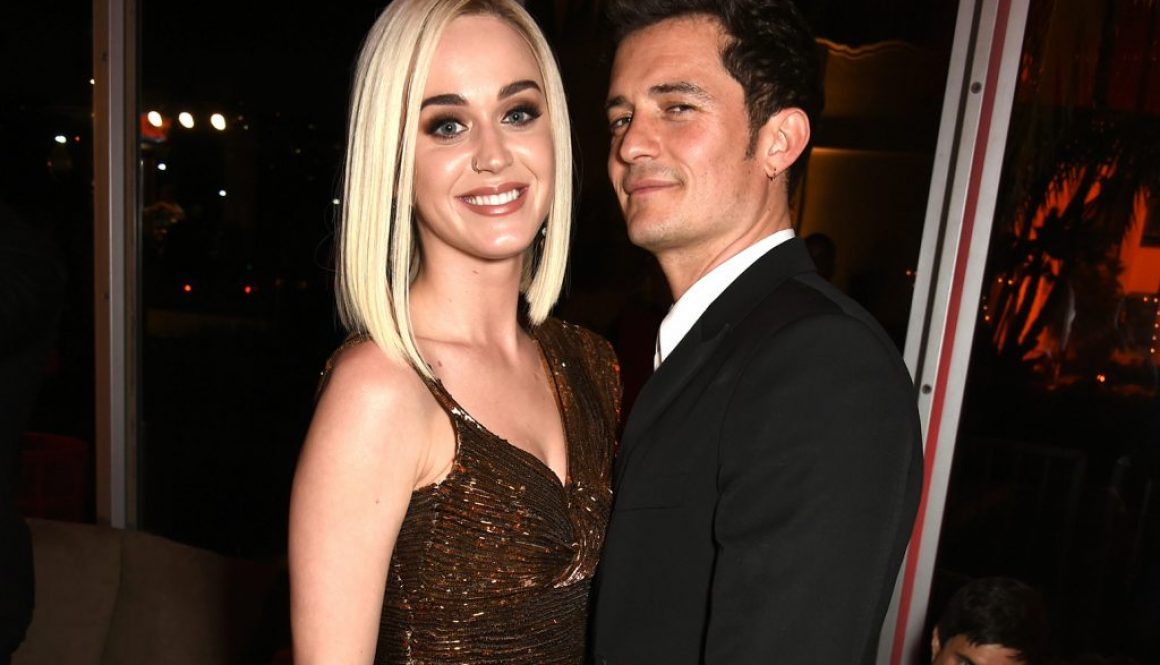 A Timeline of Katy Perry and Orlando Bloom's Relationship
