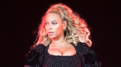 Beyonce Switches Things Up — A Bit — for Coachella Weekend 2 (Photos)