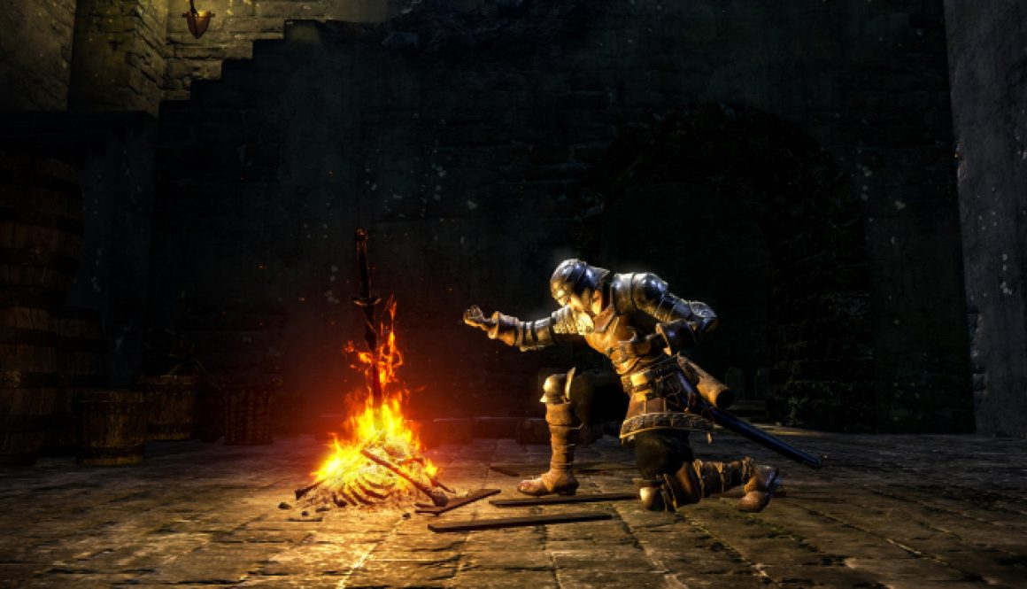 'Dark Souls: Remastered' Switch Network Test Delayed