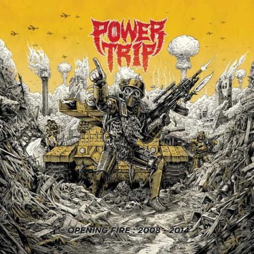 Power Trip Drop Singles and Rarities Comp: Listen