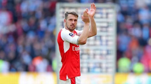 Ramsey fitness critical to Arsenal hopes