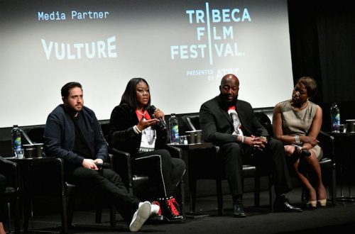 'Rest in Power: The Trayvon Martin Story' Brings 'One of the Most Important Conversations' to Tribeca Film Festival