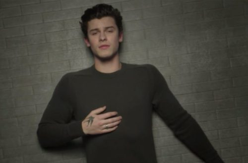 Shawn Mendes Keeps it Simple in One-Take 'In My Blood' Music Video: Watch