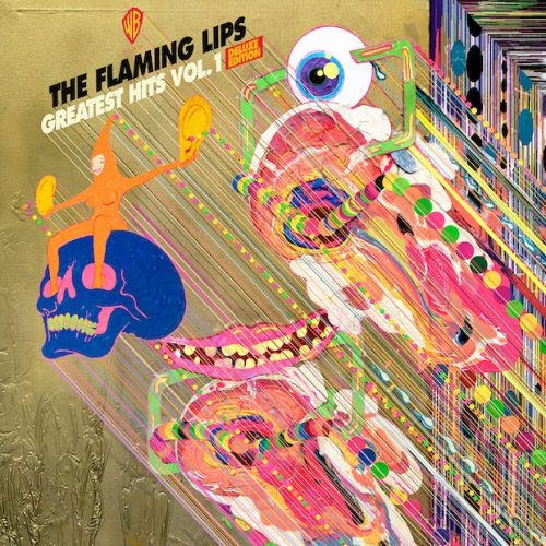 The Flaming Lips Announce New Greatest Hits Album