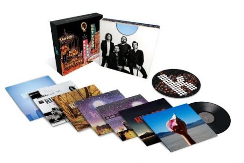 The Killers Announce Career-Spanning Box Set