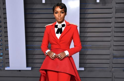 Twitter Reacts to Janelle Monae Coming Out as a 'Black Queer Woman'