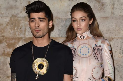 Zayn Malik & Gigi Hadid Were Spotted Kissing, and Twitter Has Mixed Emotions