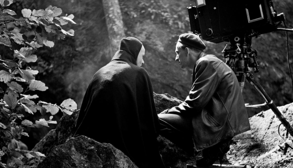 Cannes Film Review: 'Bergman — A Year in a Life'