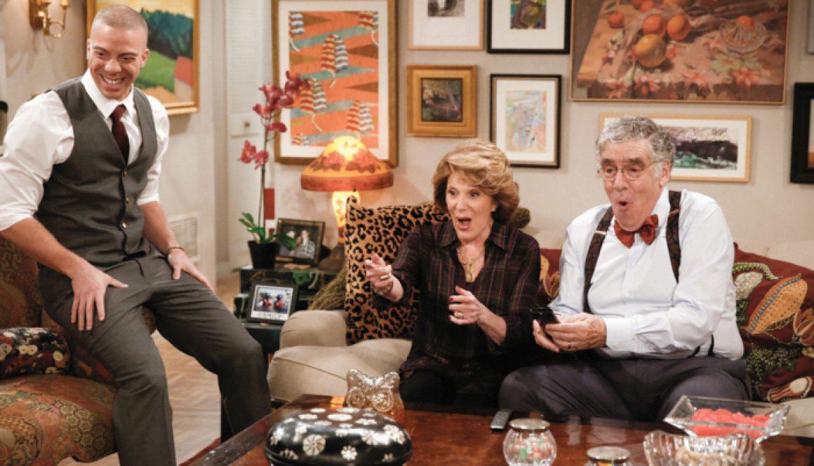CBS Renews Drama 'Elementary,' Cancels Freshman Comedy '9JKL'