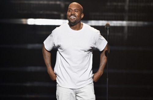 Kanye West Laughs Off 'SNL' Skit Poking Fun at His Tweets