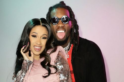 Offset Posts Car Crash Injury Photos, Cardi B Reveals Accident Details Before Deleting Tweet