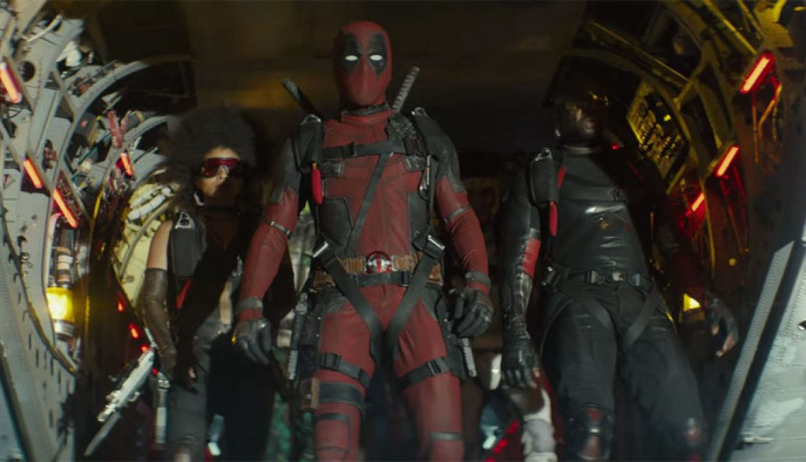 Ryan Reynolds, Director David Leitch on Possibility of 'Deadpool 3,' Future X-Force Movie
