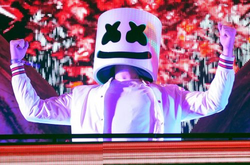 You Can Meet Marshmello, Race With Afrojack or Win a Trip to EDC Vegas With Surreal Charity Raffle