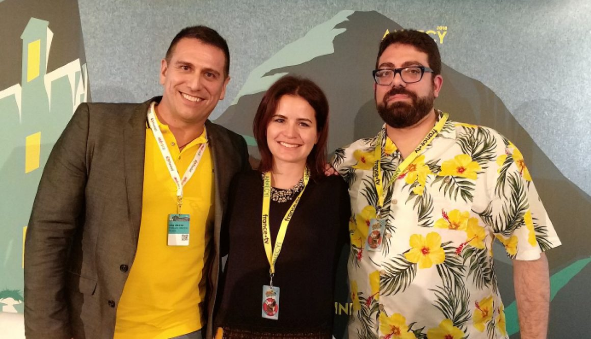 Annecy: Didier Brunner on 'Pachamama,' Being Inspired by Indigenous Art, the Andes