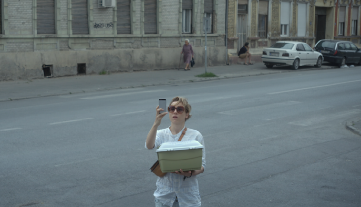 Berlin Winner Radu Jude on Holocaust Denial Film 'Barbarians'