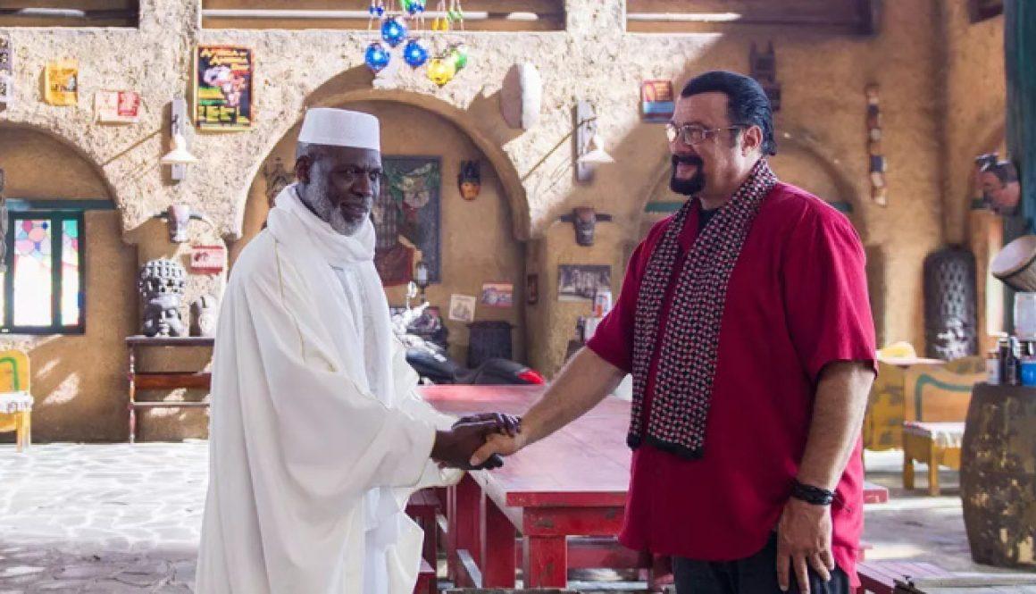Film Review: 'China Salesman'