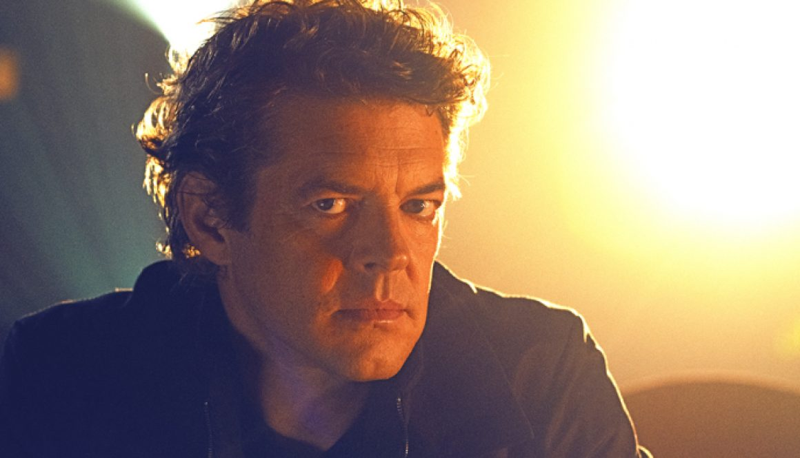 Jason Blum-Donald Tang Hatch Chinese Genre Film Production Pact