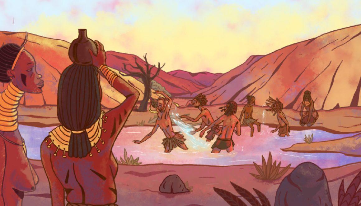 L'ECAS Creates Prototype for Affirmative Action Animation School