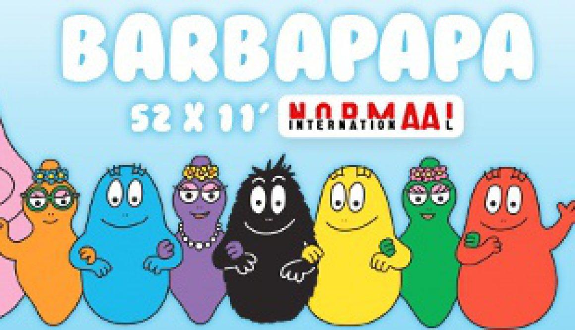Nickelodeon Scoops 'Barbapapa' for International Networks (EXCLUSIVE)