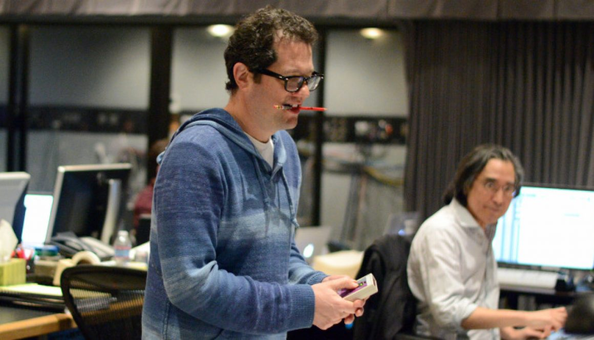 'Star Trek' Composer Michael Giacchino Tributes NASA With New Musical Work