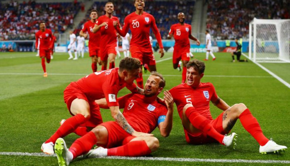 Belgium vs England World Cup Live Stream: How to Watch