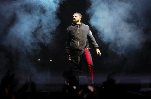 Drake's 'Scorpion' Bows at No