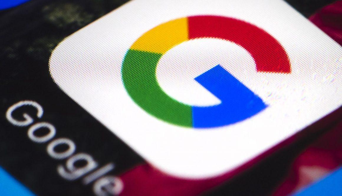 Google Fined Record $5