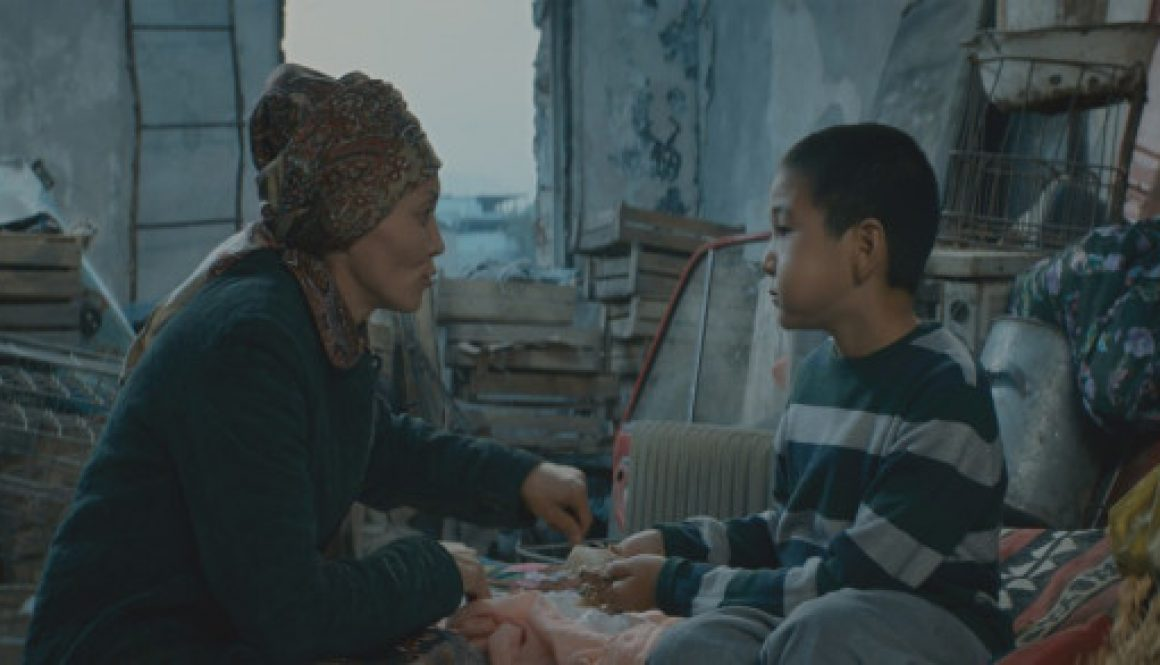 Karlovy Vary Film Review: 'Suleiman Mountain'