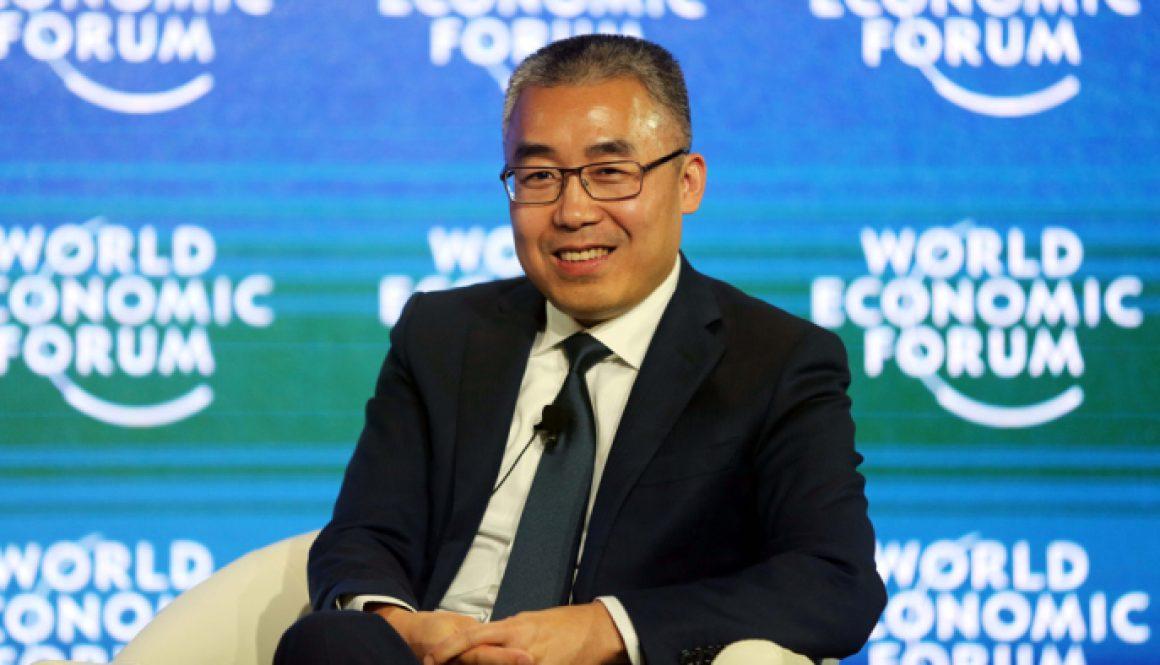 Li Ruigang's China Media Capital Raises Nearly $1