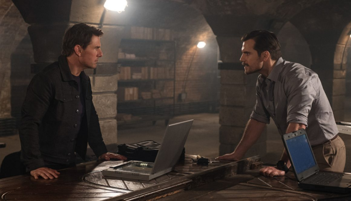 'Mission: Impossible': Is Tom Cruise Irreplaceable?