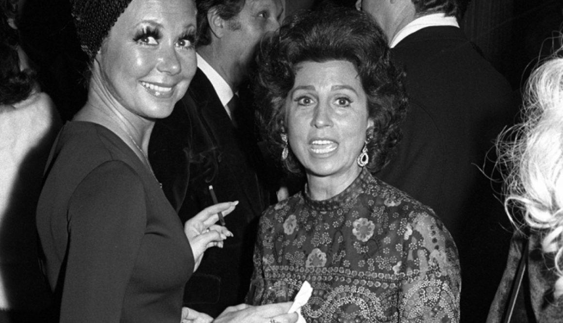 Nancy Sinatra Sr