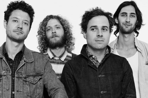 Watch Dawes Perform Two New 'Passwords' Tracks on 'Kimmel'