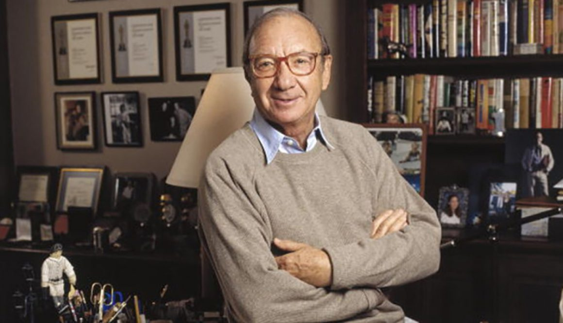 Neil Simon Remembered By His Longtime Publicist: 'He Made an Imprint on the Culture'