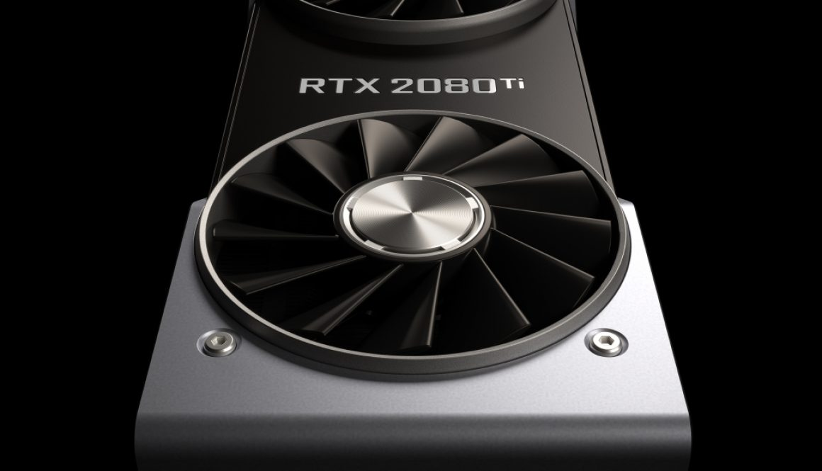 Nvidia's New RTX Graphics Cards Run $500 to $1200