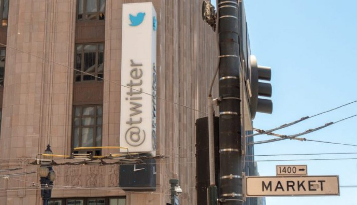 Tech Companies Meet in San Francisco to Coordinate Election Protection (Report)