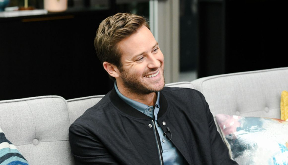 Armie Hammer: 'Call Me by Your Name' Sequel 'Will Happen'