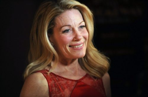 Broadway & West End Star Marin Mazzie Dies at 57