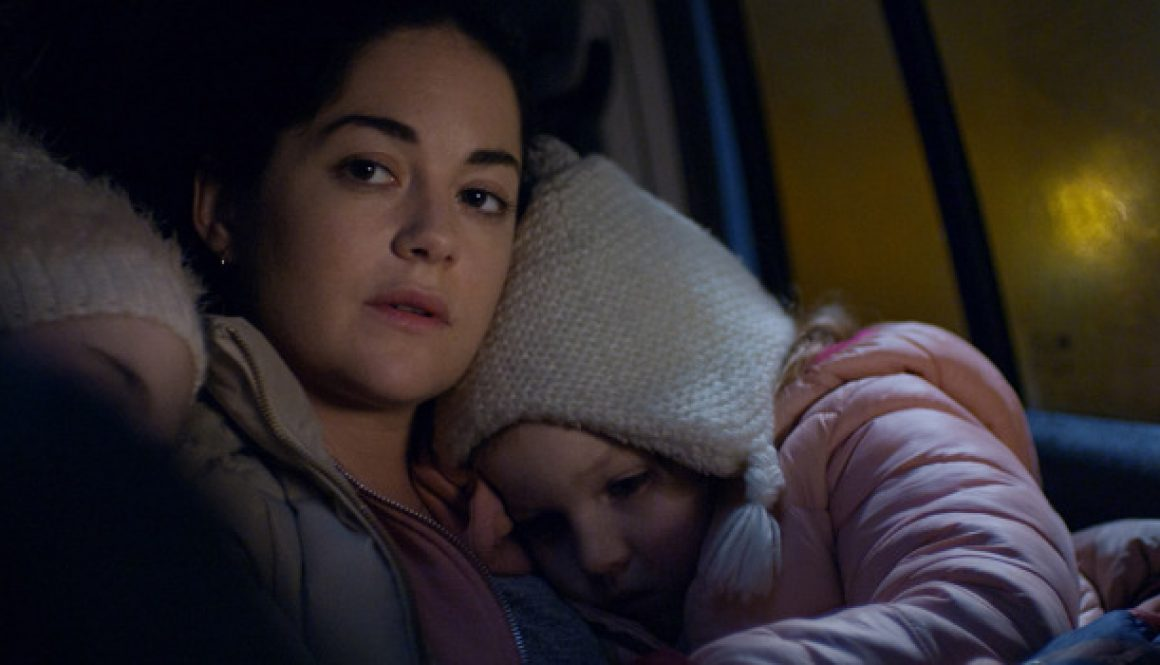 Film Review: 'Rosie'