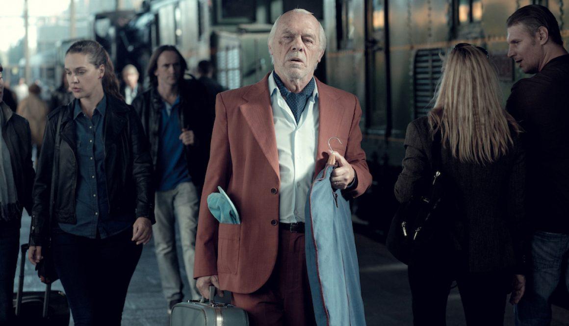 Film Review: 'The Last Suit'