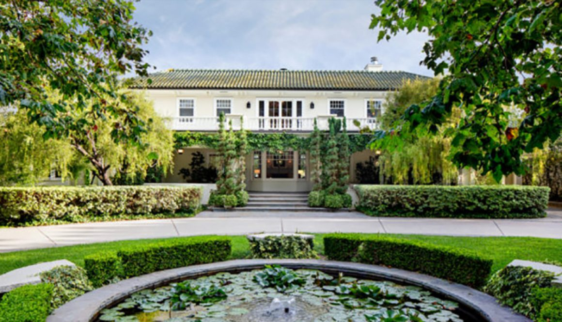 Former Madison Square Garden CEO David O'Connor Lists L.A