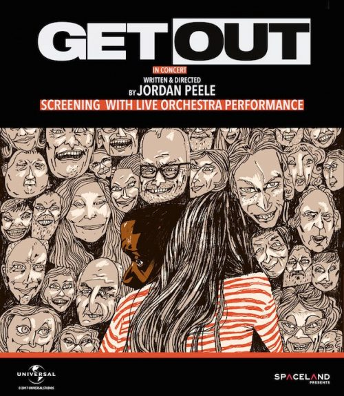 Get Out Live Concerts Announced
