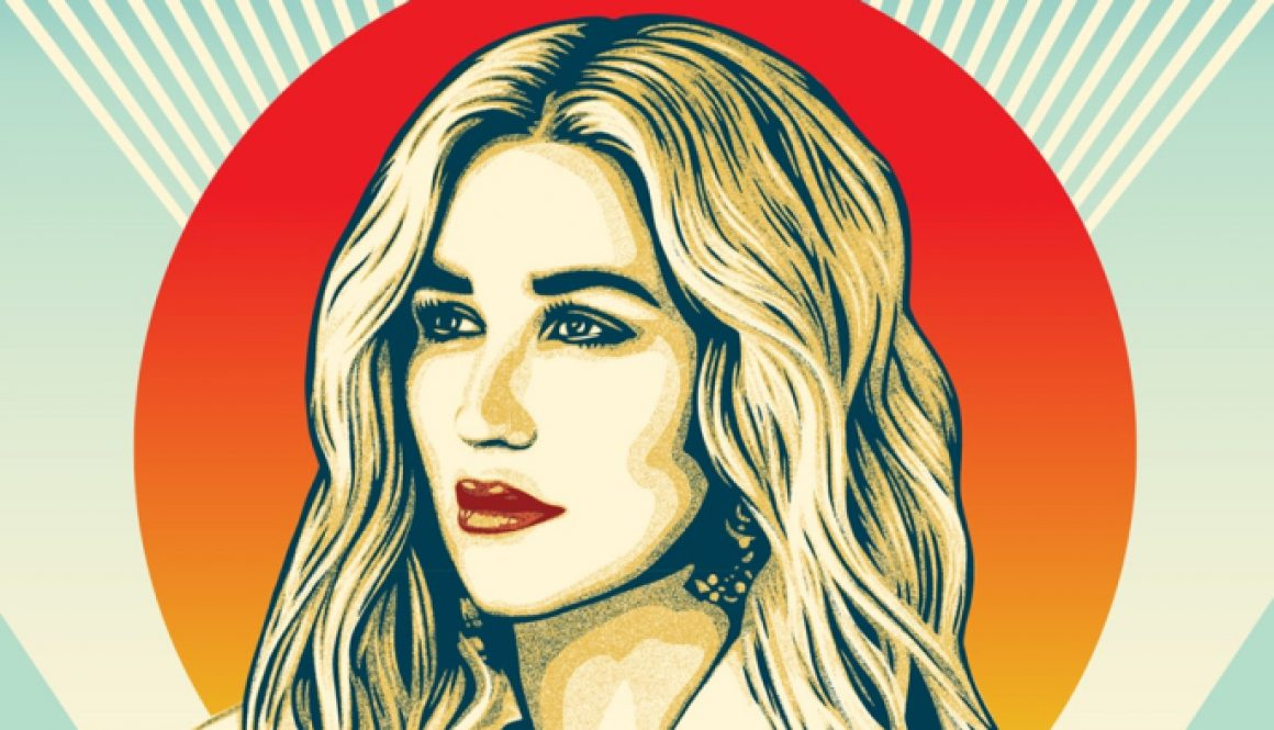 Kesha Releases Song 'Here Comes the Change' for Ruth Bader Ginsburg Movie