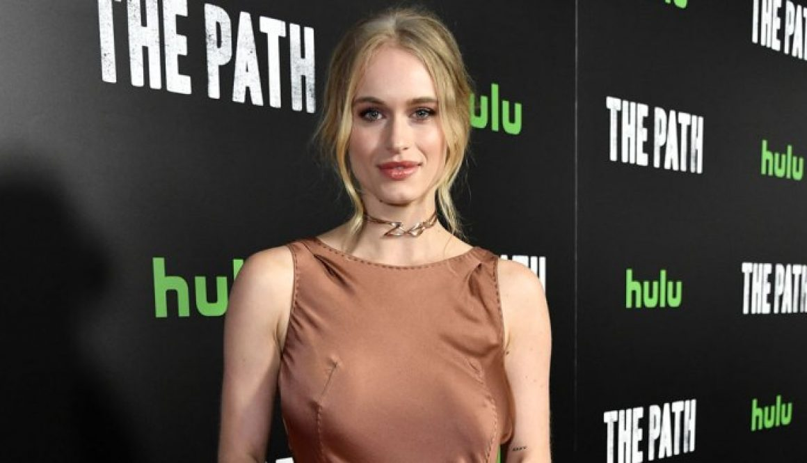'Lost Child' Star Leven Rambin Says She Doesn't Care About 'Being Likable'