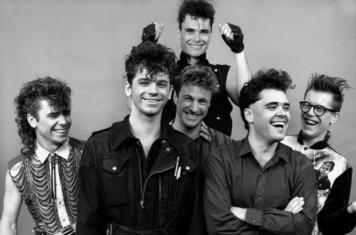 New iPhone XS Draws Hilarious Comparisons to INXS: See the Best Tweets