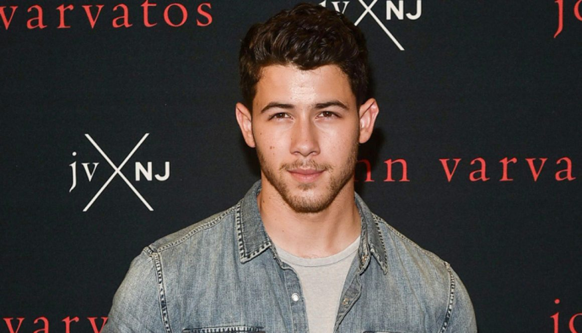 Nick Jonas Turns Playwright as VIPs Turn Out for a First-Time Table Read (EXCLUSIVE)