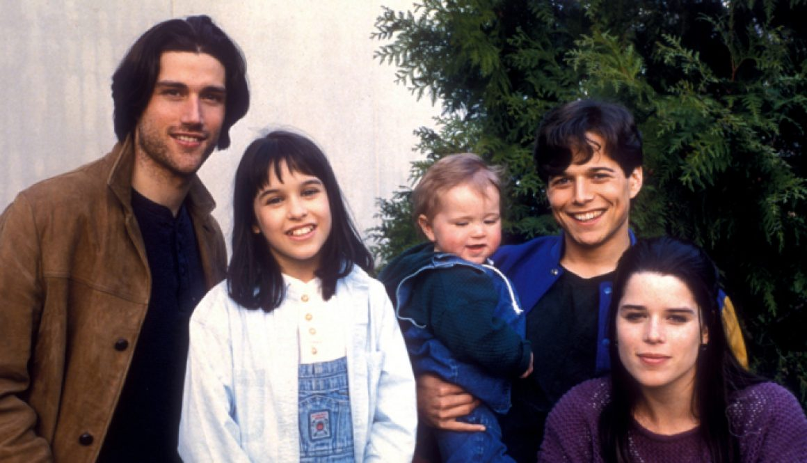 'Party of Five' Reboot Scores Freeform Pilot Order