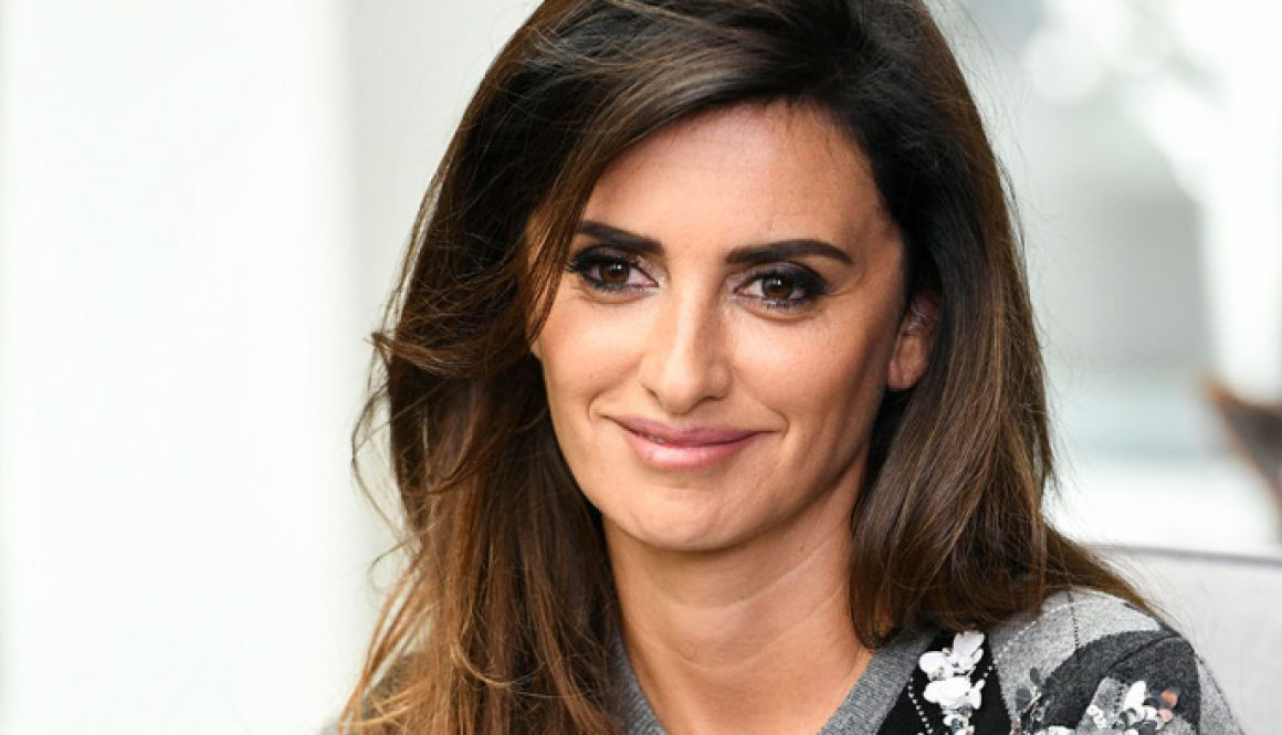 Penelope Cruz on What's Changed in Hollywood Since Time's Up