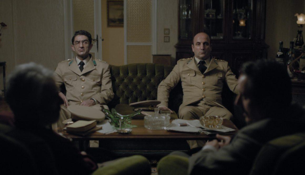 Venice Film Review: 'Suspiria'