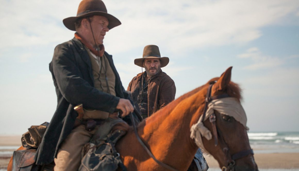 Venice Film Review: 'The Sisters Brothers'